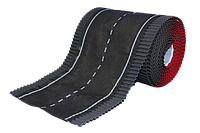 Лента подконьковая вентиляционная DR 230мм/5м