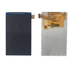 Дисплей экран для замены на Samsung G318H Galaxy Ace 4 NEO оригинал