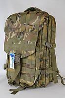Рюкзак камуфляжный многоцелевой  45 л. (мультикам), фото 1