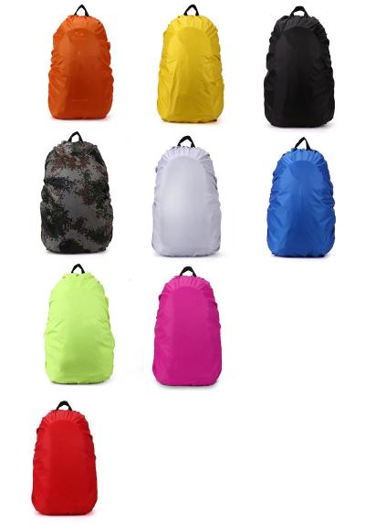 Водонепроницаемый чехол на рюкзак, чемодан 60л