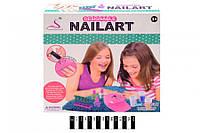 Набор для девочек (маникюрный дизайн) 87029 р.30*28*6,5 см (шт.)