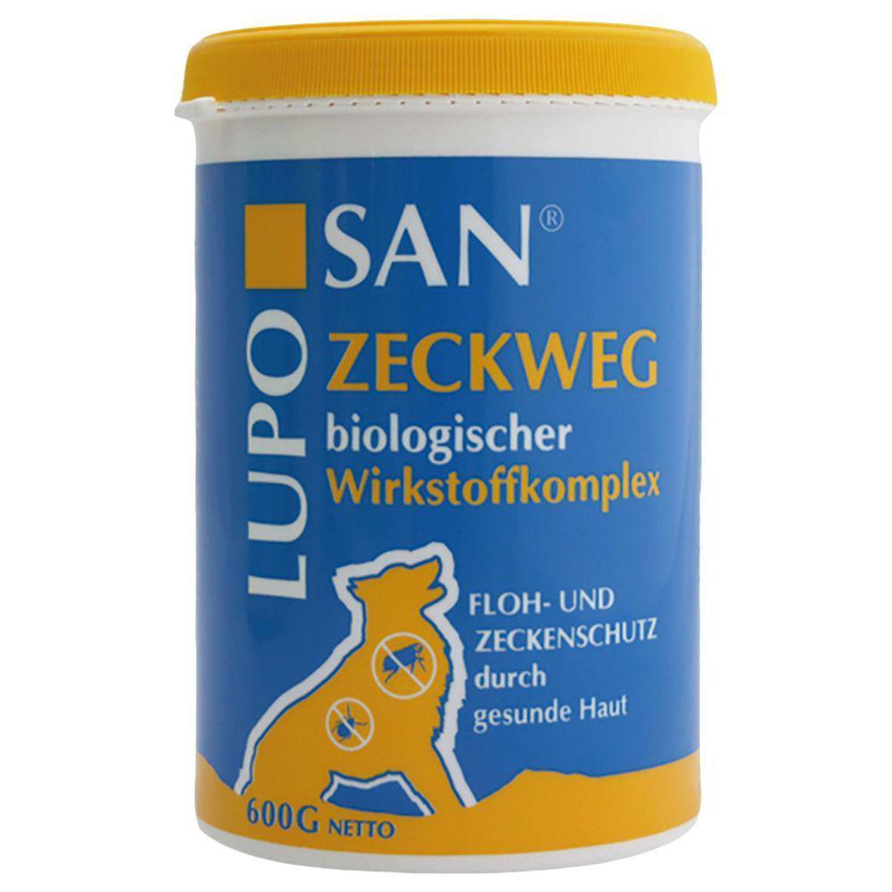 Luposan Zeckweg Защита от блох и клещей