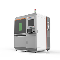 Оптоволоконный станок для лазерной резки LF6040