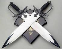 Панно и мечи сувенирные