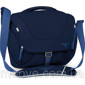 Сумка Osprey Flap Jill Mini Синий