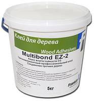 Клей Multibond EZ-2 D3 столярный для дерева, 5кг (промтара)