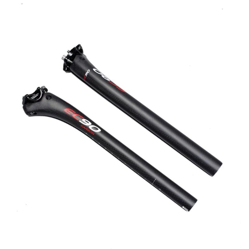 Підсідельний штир EC90 Carbon (20 mm offset) 27.2 х 400 мм