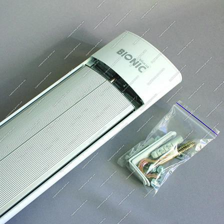 Обогреватель потолочный инфракрасный «Bionic» Б1350, фото 2