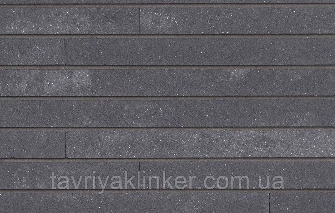 Клинкерный кирпич MBI GeoStylistix Shaded Black