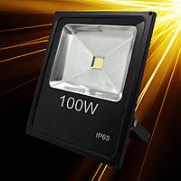 Светодиодный прожектор Feron LL-841 100W IP65, фото 1
