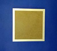 Рамка для фотографии (размер под фото 20х20см.) заготовка для декупажа и декора