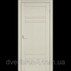 Двери Корфад Tivoli TV-02  Орех, дуб грей, дуб беленый.