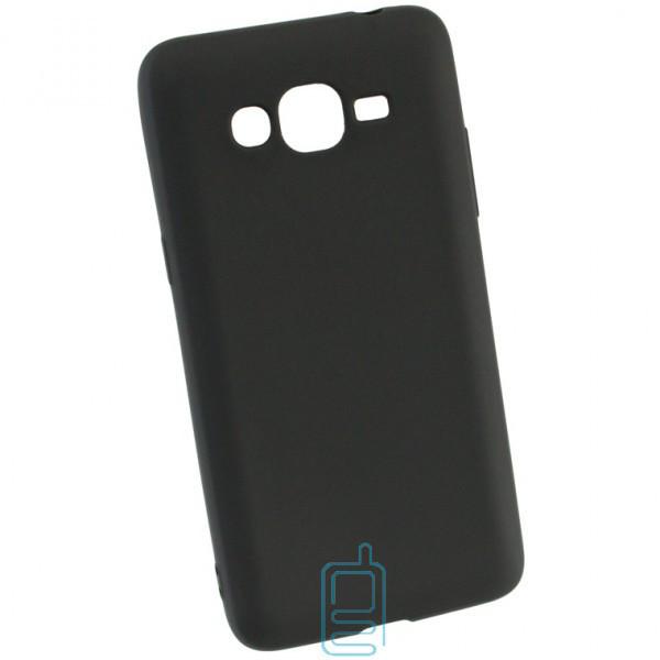 Чехол-накладка Cool Black Samsung Grand Prime G530, J2 Prime G532
