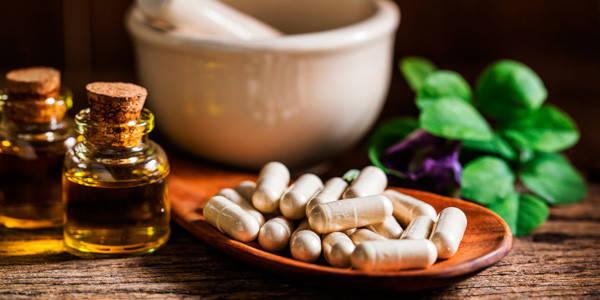 5 эффективных натуральных антибиотиков