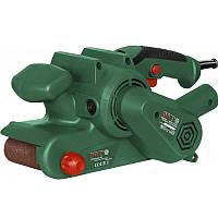 Ленточная шлифовальная машинка DWT BS09-75 V