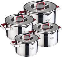 Набор посуды Krauff 26-202-010 8 предметов