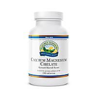 Кальций Магний Хелат Calcium Magnesium Chelate (NSP)
