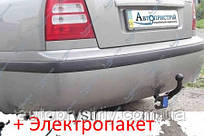 Фаркоп - Skoda Octavia tour (A4) Хэтчбек / Универсал (1997-2010)