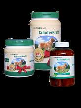 Luposan KrauterKraft Мульти-витаминный комплекс