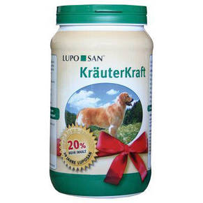 Luposan KrauterKraft Мульти-витаминный комплекс, фото 3