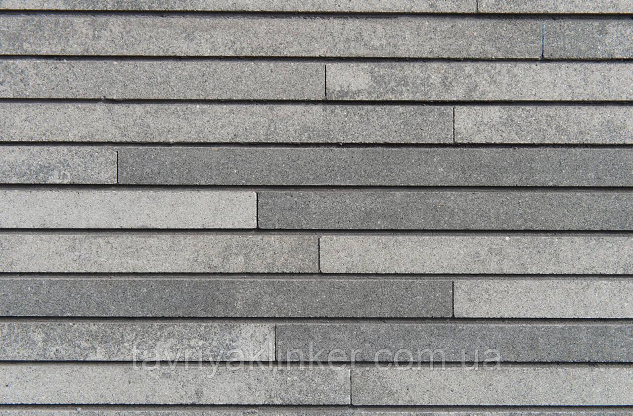 Клінкерна цегла MBI GeoStylistix Shaded Grey