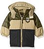 Куртка iXtreme разноцвет для мальчика 18мес, 24мес