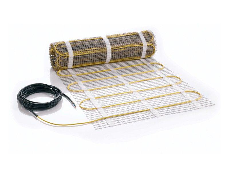 Двожильний нагрівальний тонкий мат Veria Quickmat 150, 0,5*8 м.
