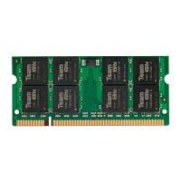 Модуль памяти SoDIMM DDR2 2GB 800 MHz Team (TED22G800C6-S01)