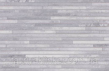 Клинкерный кирпич MBI GeoStylistix Shaded White