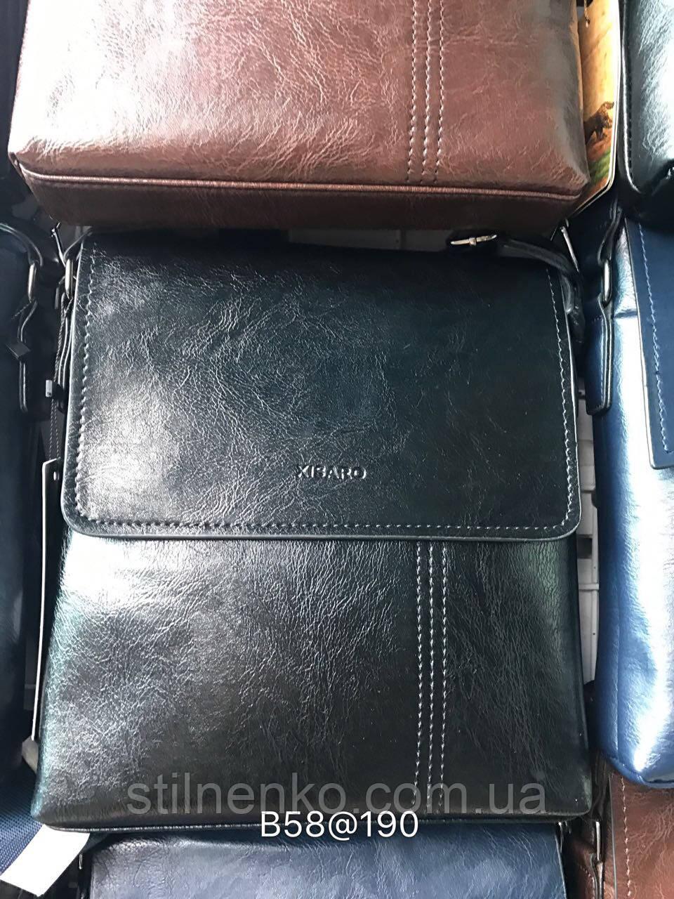 Мужская сумка XIBARO