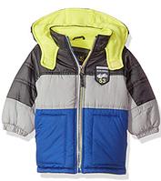 Куртка iXtreme разноцвет для хлопчика 24мес