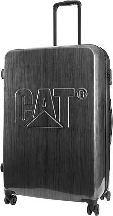 Чемодан CAT CAT-D 83551;83 сталь, фото 2