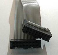 Шлейф для Led дисплея 16 пин 100 см ( 1 метр)