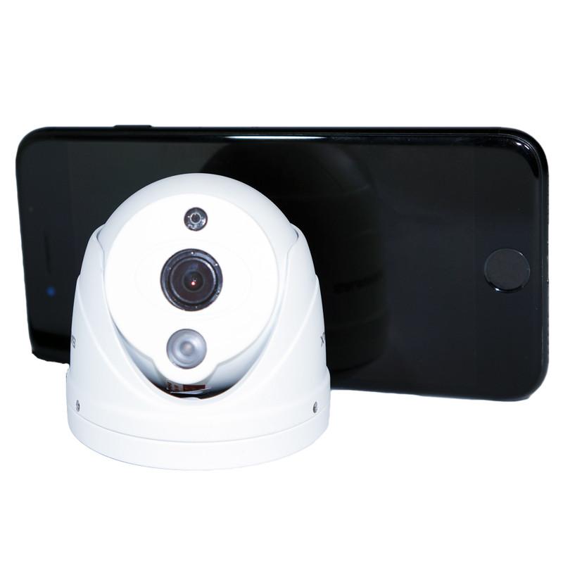 Миниатюрная MHD видеокамера SAV-65 D2