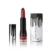 Помада Shiseido Triple Effective Lipgloss (палитрами по 12 шт - С ) Серебр. колпак с чёрн. каплями | 29
