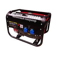 Бензогенератор PT-3000, номинальная мощность 2.7 кВт