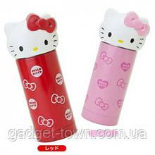 Термос детский Hello Kitty 360 мл из нержавейки