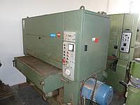 Калибровально-шлифовальный станок  SAC