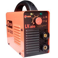 Сварка инверторная Edon LV-200