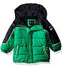 Куртка iXtreme зеленая для мальчика 12мес, 18мес, 24мес