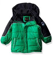 Куртка iXtreme зелена для хлопчика 12мес, 18міс