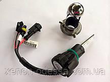 Лампа биксенон H4 5000 AС, фото 3