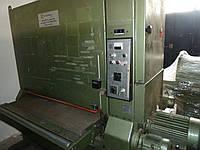 Калибровально-шлифовальный станок BOSCATO