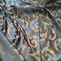 Штора портьерная ткань