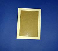 Рамка для фото (размер под фото 13х18см.) заготовка для декупажа и декора