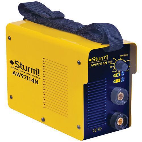 Сварка инверторная Sturm AW97I14N