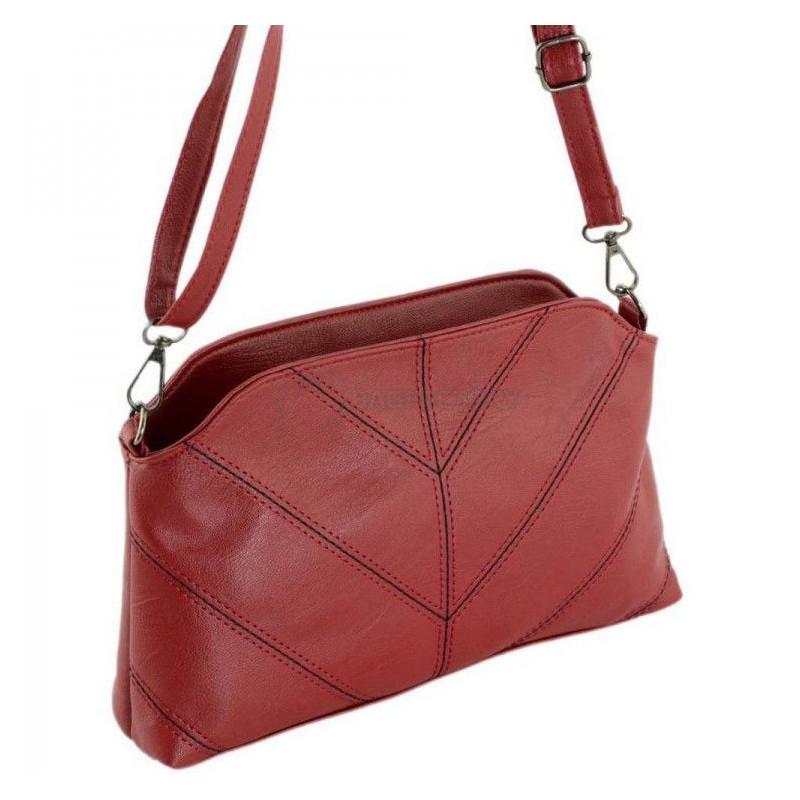 e63512e9 Женская сумка TRAUM Красный (7220-38) - Интернет-магазин брендовых сумок,