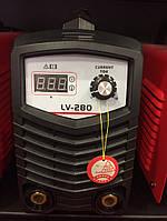 Сварка инверторная Edon LV-280