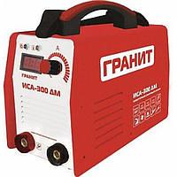 Сварка инверторная Гранит ИСА-300 ДМ