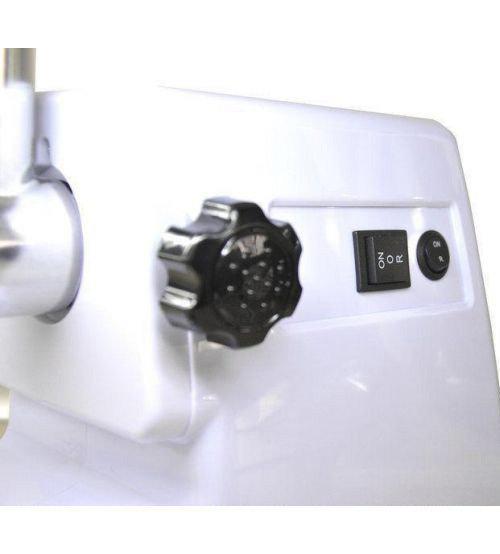 Мясорубка кухонная компактная мощная Pure Angel PA-881 2200 Вт